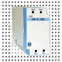 Блок-приставки конденсаторные