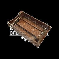Крышка холостая КХ-4