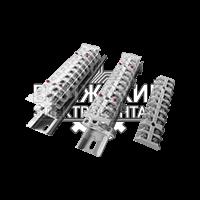 Блоки зажимов БЗ26-1,5П10