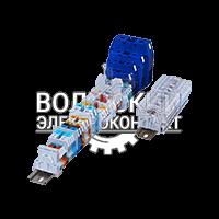 Блоки зажимов измерительные ЗН27-2,5И25 тип 1