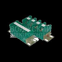 Блоки зажимов наборных БЗН28-4П16