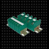 Блоки зажимов наборных БЗН28
