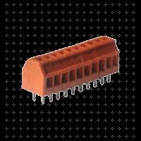 Блоки зажимов наборных БЗН-27