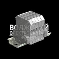Блоки зажимов мостиковые ЗН27-4М32 тип 1