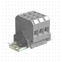 Блоки зажимов мостиковые БЗН27