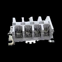 Клеммный блок КБ63
