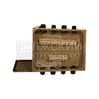Коробки протяжные КС 30, IP - 65