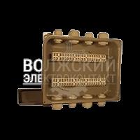 Коробки протяжные КС 40, IP - 65