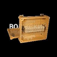 Коробки протяжные КСП 20 - [20 клемм]