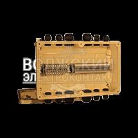 Коробки протяжные КСП 45/40 - [10 клемм AVK6 / 30 клемм AVK4]