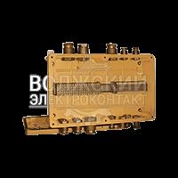 Коробки протяжные КСП 45/40 - [20 клемм AVK6 / 20 клемм AVK4]
