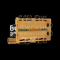 Коробки протяжные КСП 45/65 - [65 клемм MVK2.5]