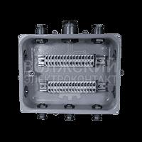 КЗНС-32 с алюминиевыми кабельными вводами