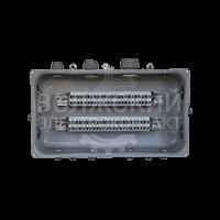 КЗНС-48 с пластиковыми кабельными вводами PG