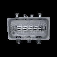 У615 с алюминиевыми кабельными вводами