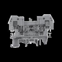Зажимы наборные ЗН27-2,5ДВ14 тип 2