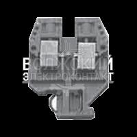 Зажимы наборные мостиковые ЗН27-10М63 тип 1