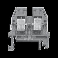 Зажимы наборные мостиковые ЗН27-10М63 тип 2