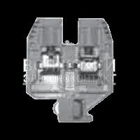 Зажимы наборные мостиковые ЗН27-16М80 тип 1