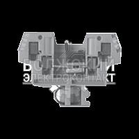 Зажимы наборные измерительные ЗН27-2,5И25 тип 1
