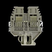 Зажимы наборные мостиковые ЗН27-4М32 тип 1