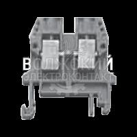 Зажимы наборные мостиковые ЗН27-4М32 тип 2