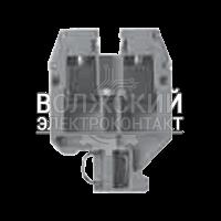 Зажимы наборные мостиковые ЗН27-6М40 тип 1