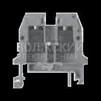 Зажимы наборные мостиковые ЗН27-6М40 тип 2