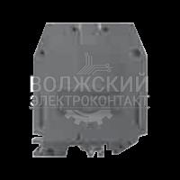 Зажимы наборные мостиковые ЗН27-95М250 тип 1