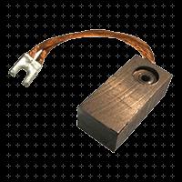 Электрощетки, щеткодержатели, ЗИП, узлы токосъема