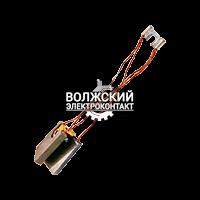 Электрощетки металлографитные 611М