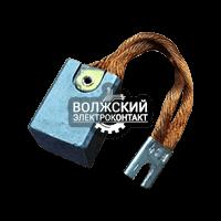 Электрощетки электрографитные ЭГ-4