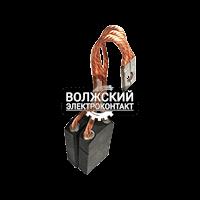 Электрощетки электрографитные ЭГ-61А