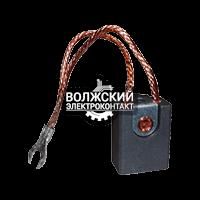 Электрощетки электрографитные ЭГ-71