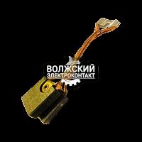 Электрощетки электрографитные ЭГ-74