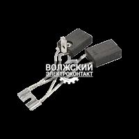 Электрощетки электрографитные ЭГ-74К