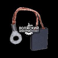 Электрощетки электрографитные ЭГ-8
