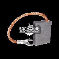 Электрощетки металлографитные М1А