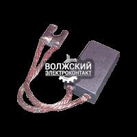 Электрощетки металлографитные МГ-4