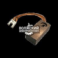 Электрощетки металлографитные МГ