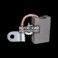 Электрощетки металлографитные МГС5