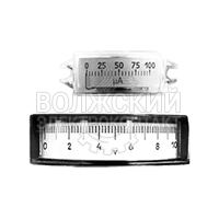 Амперметры и вольтметры М42248