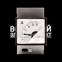 Амперметры и вольтметры МД42
