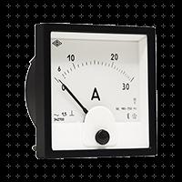 Приборы для измерения переменного тока и напряжения
