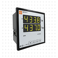 Приборы для измерения мощности переменного тока