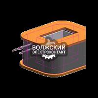 Катушка электромагнита МИС-1000 на каркасе