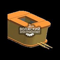 Катушка электромагнита МИС-2000 на каркасе