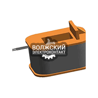 Катушка электромагнита МИС-3000 на каркасе