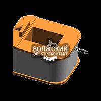 Катушка электромагнита МИС-4000 на каркасе