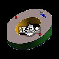 Катушка электромагнита ТКП 700 шунтовая